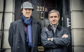 Sherlock - Der leere Sarg