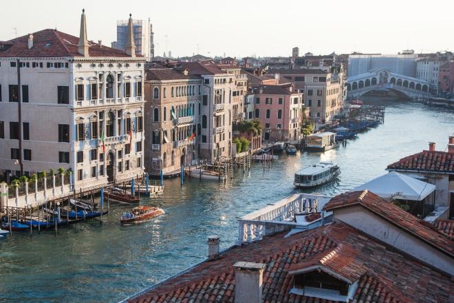 Aman Venice Exterior